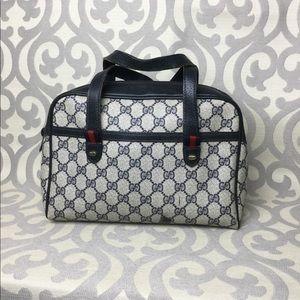 Gucci vintage monogram bag